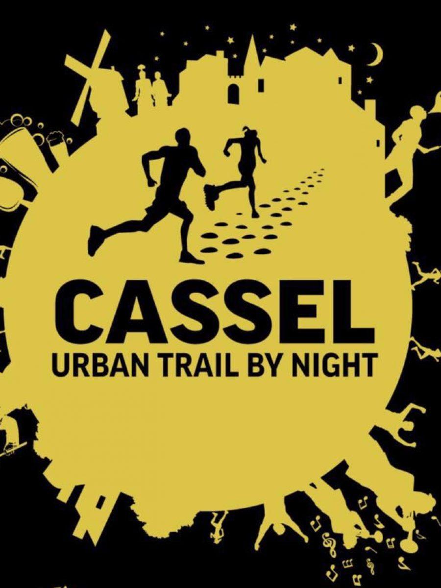Cassel Urban Trail By Night