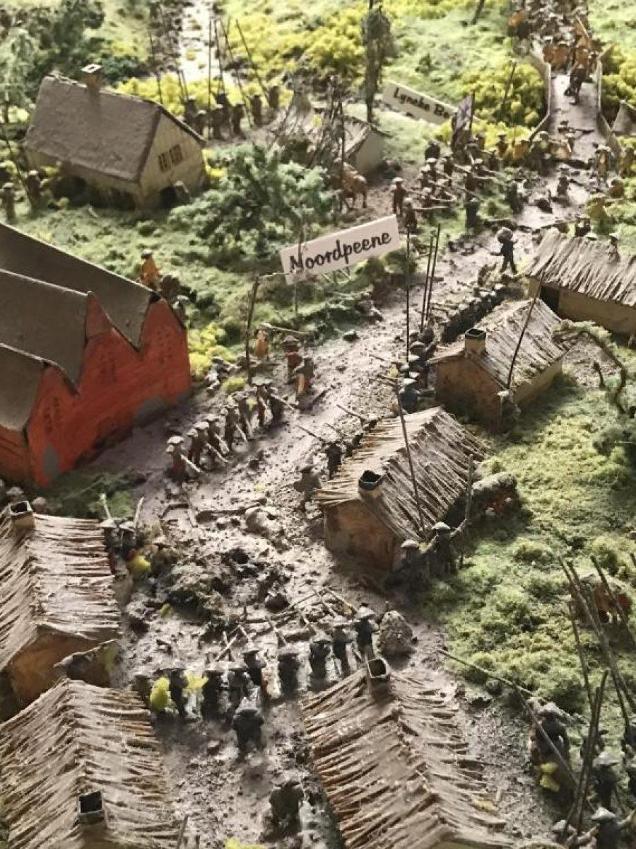 Maison de la Bataille - Noordpeene