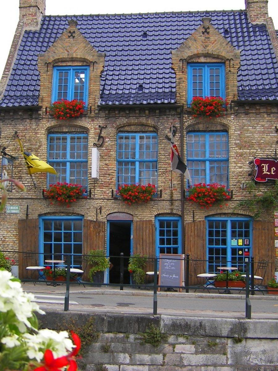 Maison Flamande - Bergues